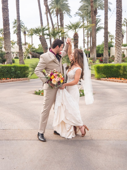 Arizona Weddings MagazineFeature